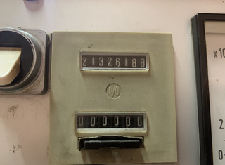 Heidelberg SM 102 ZP P10122015