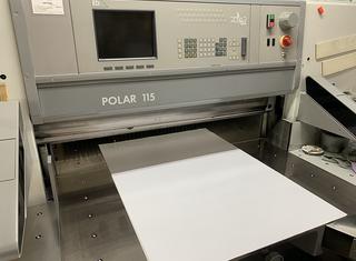 Polar 115 ED P10122023