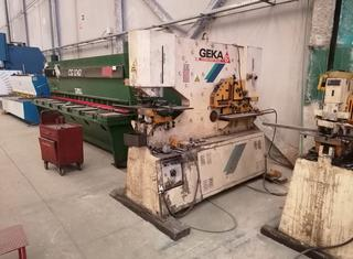 Geka Hydracrop 110 P10122040