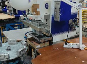 Teca Print TP250 Tampondruckmaschine