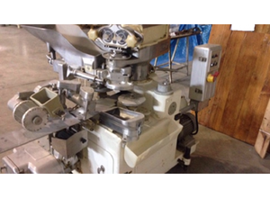 Forming machine for marzipan - Kopfmaschine
