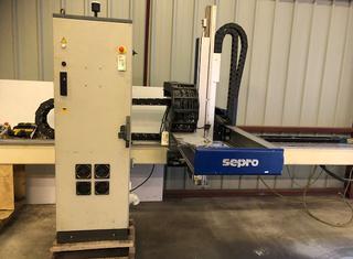 Sepro PIP 3032 P10122057