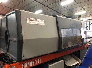 Sandretto 200T 790 S8 SEF100 Injection moulding machine