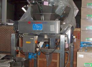 Automazione  14 TESTE Multihead weigher