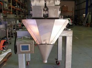 Naważarka wielogłowicowa Twin head linear weighter -