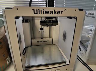 Ultimaker 2+ P10122081