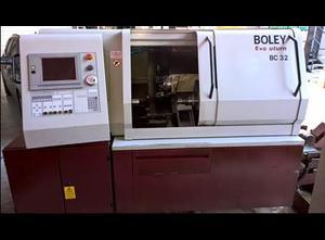 Boley BC32 Drehmaschine CNC