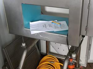 Detector de metales Loma Systems IQ2