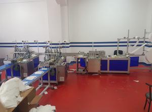 Linia produkcyjna Turkish