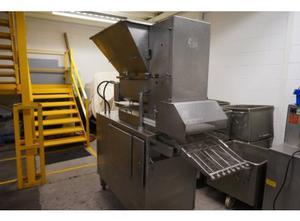 Koppens VM 400 HS Coating machine