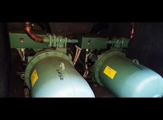 Climaveneta FOCS P10123007
