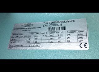 CLIMAVENETA FOCS P10123012