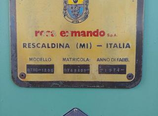 Rosa Ermando RTRC 1200 P10124014