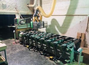 Biesse Rover b 4.35 Wood CNC machining centre