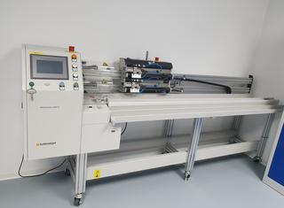 Schleuniger WireTwister 3300 D P10125001