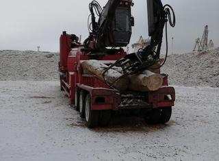 Morbark 30RXL P10125007