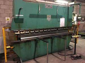 Femas 31/60 Press brake cnc/nc