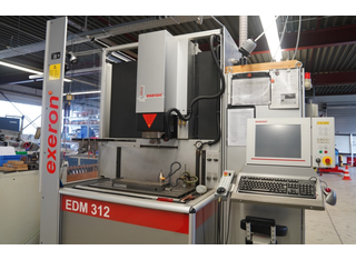 Exeron EDM 312 MF 20 P10126014