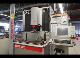 Exeron EDM 312 MF 20 P10126015
