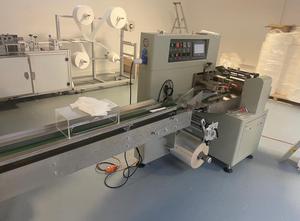 2 Maszyny do produkcji masek chirurgicznych Dongguan HL-K-111