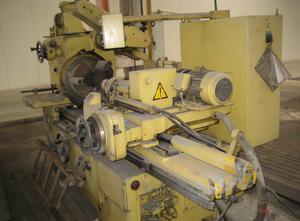 WMW SIP 400x500 Cylindrical external / internal grinding machine