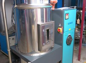 Máquina de plástico Somos / Mann + Hummel TF70/200 eco