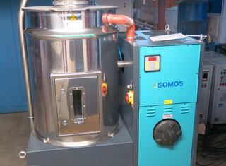 Somos / Mann + Hummel TF70/200 eco P10126025