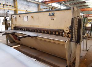 LVD HST 31/13 CNC Schere