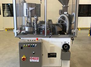 Macofar Automatic Capsule filling machine MT12