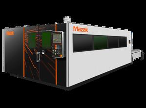 Mazak Optiplex 3015 6kw Laserschneidmaschine