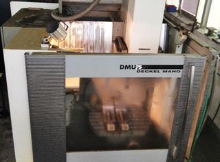 DMG DMU 50 T P10126041