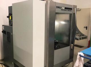 DMG DMU 35 M P10126046