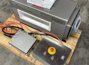 Détecteur de métaux Thermo Goring Kerr DPS 3
