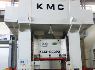 KMC KLM-600P2 P10127022