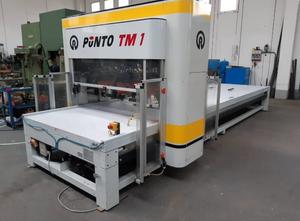 Máquina de carpintería Rivelica PUNTO TM 1-6