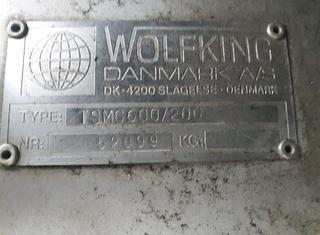 Wolfking / CFS 600/200 P10127034
