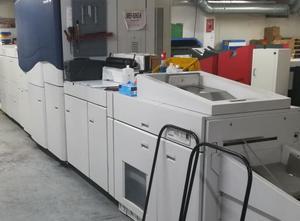 Xerox  iGen 150  Цифровой пресс