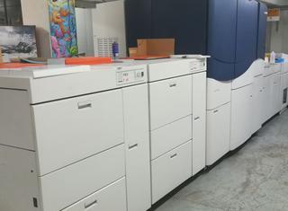 Xerox iGen 150 P10127042