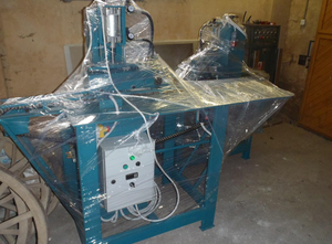 Máquina de carpintería Burning symbols machine LH-V