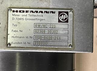Hofmann RW-NC 220 P10127052