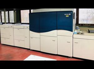 Cyfrowa prasa do druku Xerox  iGen 150