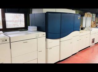 Xerox iGen 150 P10127053