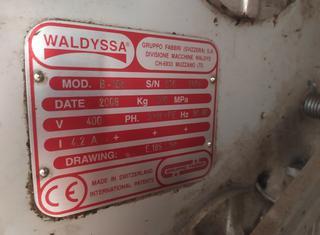 Waldys s.a. automac 33 P10127064