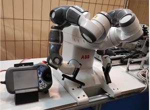 ABB IRB 14000 YuMi Industrieroboter