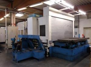 Centro de mecanizado paletizado TOS FSQ100 OR/EI