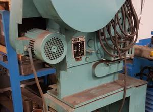 Strojáreň Piesok NPM 10 Mechanische Blechschere