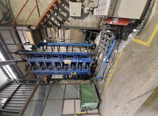 Fangyuan Machinery EPS Block Mould P10127097