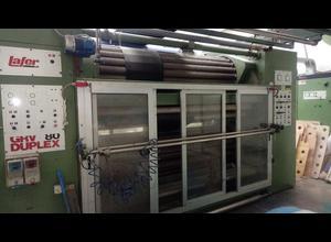 Automatický textilní stroj Lafer GRV80