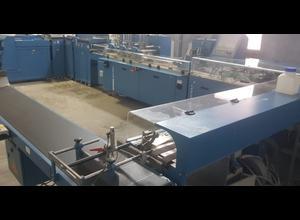 Maszyna kopertująca Buhrs  BB700-6 14K