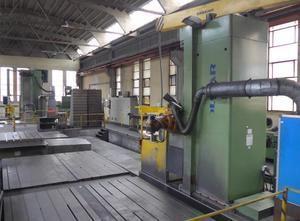 Colgar FRAL30 Portal milling machine